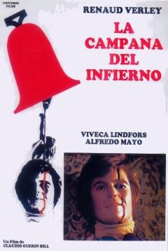 Poster La Campana del Infierno