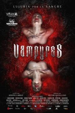 Ficha Vampyres