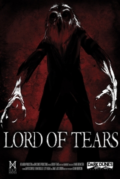Poster Lord of Tears