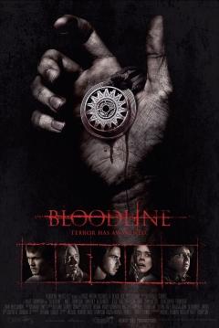 Poster Bloodline