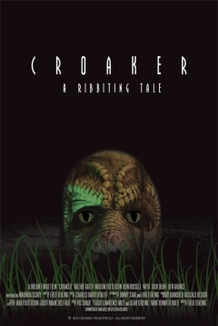 Poster Croaker