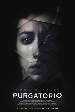 Poster Purgatorio