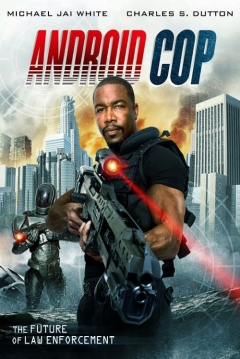 Poster Android Cop