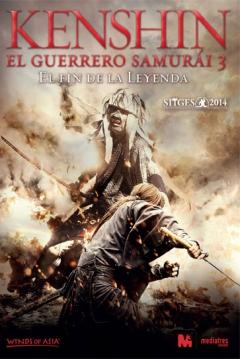 Kenshin, El Guerrero Samurai 3: El Fin de la Leyenda