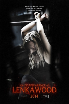 Poster The Disappearance of Lenka Wood