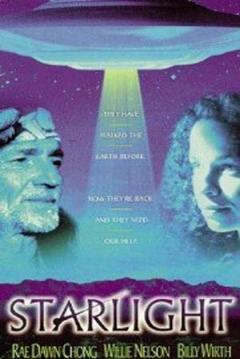 Poster Starlight