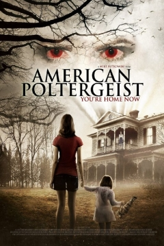 Poster American Poltergeist