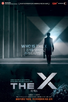Poster The X