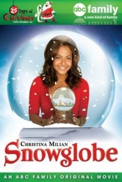 Poster Snowglobe