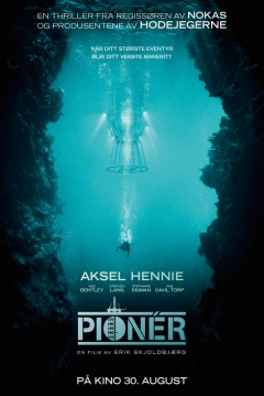 Poster Pioneer