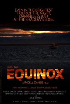 Poster Into the Equinox