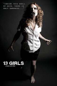 Poster 13 Girls