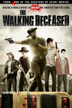 Poster Walking with the Dead