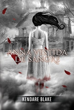 Poster Anna Vestida de Sangre