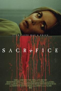 Poster El Sacrificio