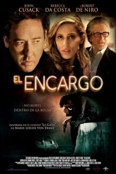 Poster El Encargo
