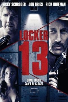 Poster Locker 13