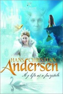 Poster Hans Christian Andersen: Mi Vida como un Cuento de Hadas