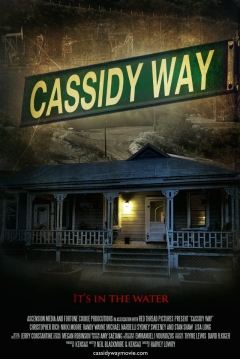 Poster Cassidy Way