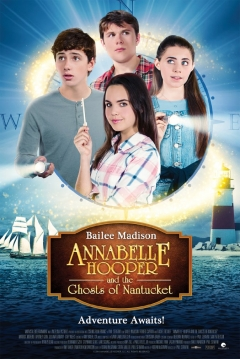 Poster Annabelle Hooper and the Ghosts of Nantucket