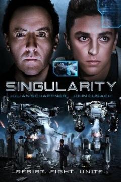 Poster Singularity