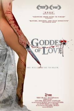 Poster Goddess of Love