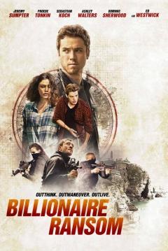Poster Billionaire Ransom