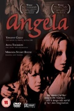 Poster Angela