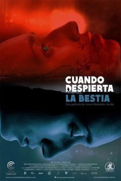 Poster Cuando Despierta la Bestia