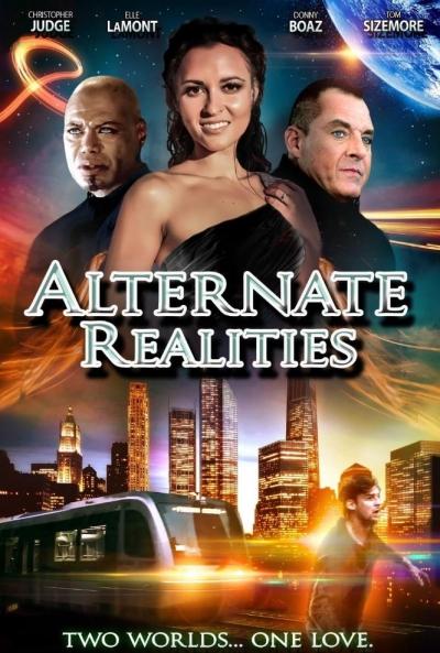 Poster Alternate Realities