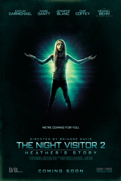 Poster The Night Visitor 2: Heather's Story