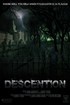Poster Descention
