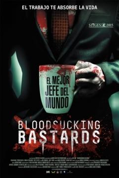 Poster Bloodsucking Bastards