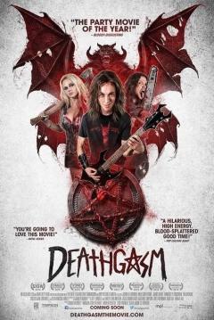 Poster Deathgasm