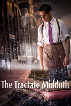 Poster The Tractate Middoth