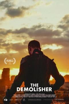 Poster The Demolisher