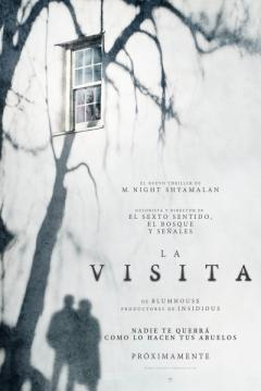 Poster La Visita
