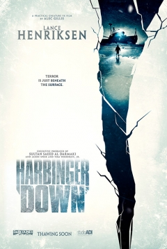 Poster Harbinger Down