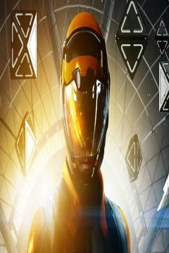Poster El Juego de Ender 2: La Voz de los Muertos