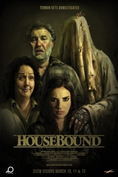 Poster Housebound
