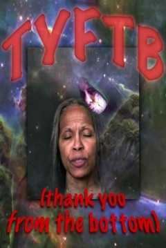 Poster TYFTB (Thank You from the Bottom)