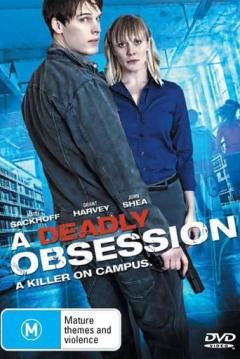 Poster Una Obsesión Mortal