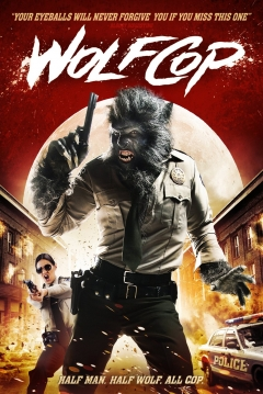 Poster Wolfcop