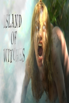 Poster Island of Witches
