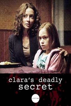 Poster El Secreto de Clara