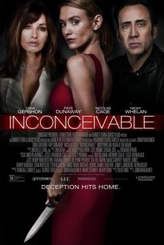 Inconcebible