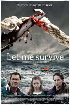 Poster Let Me Survive