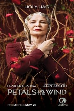 Pelicula Petalos Al Viento 2014 Petals On The Wind Flowers In