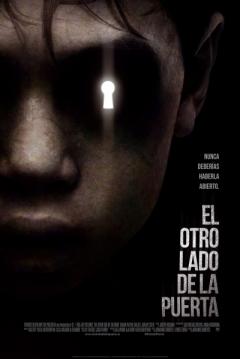 Poster El Otro Lado de la Puerta