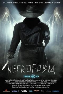 Poster Necrofobia